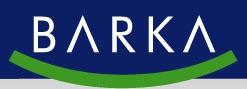Barka Foundation in Poland logo