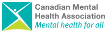 Canadian Mental Health Association BC logo