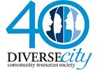 DIVERSEcity logo