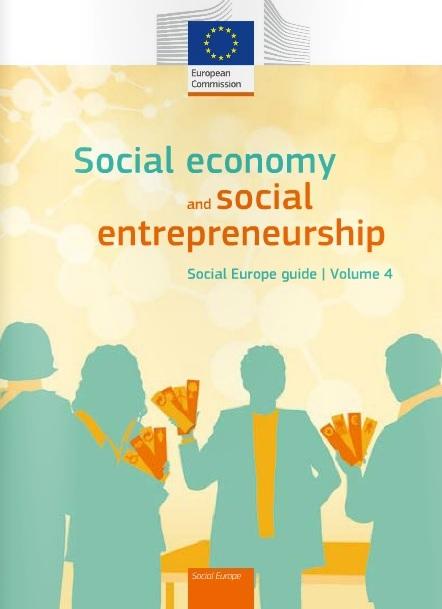 Social economy and social entrepreneurship